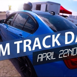 RPM Track Day