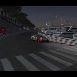 Automobilista - Cayman - Monaco 2015