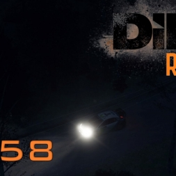 DiRT Rally Gameplay: Too Aggressive - Episode 58