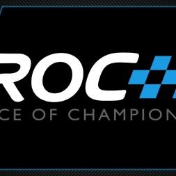 Nebula Project Cars - Race of Champions