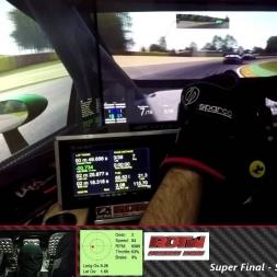AC_ROTW SERIES 2016_SPA_LAMBORGHINI HURACAN GT3_39 lap
