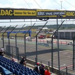 DTM * EuroSpeedway Lausitzring * Motorsport Festival 2016