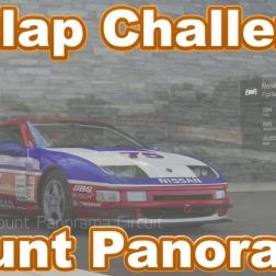 Hotlap Challenge Mount Panorama