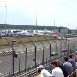 GT Masters * EuroSpeedway Lausitzring * Motorsport Festival 2016