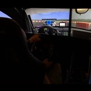 Automobilista - V0.9.5b - @Mendig Flugplatz-