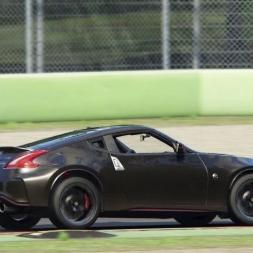 Nissan 370Z Nismo @ Imola Test Lap - Assetto Corsa