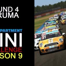 RD Mini Challenge | Round 4 Taruma