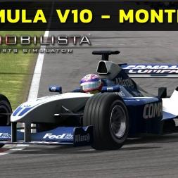 Automobilista - Formula V10 at Montreal