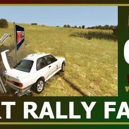 Dirt Rally Fails 3