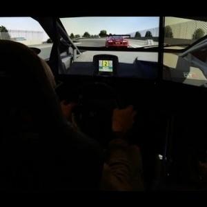 Assetto Corsa - (wip) Laguna Seca - GT3