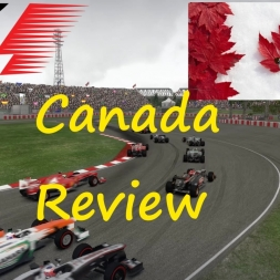 F1: Montreal 2016 - Hamilton Gifted another win [F1 2013]