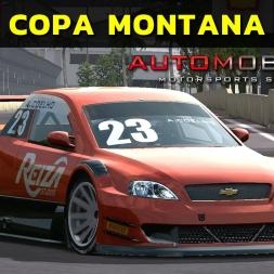 Automobilista Beta - Copa Montana at Ribeirão Preto