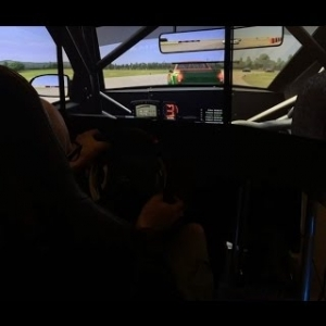 Automobilista - beta V0.9.5b- New Content.