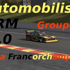 Automobilista // DRM 2.0 ( GSCE MODS ) // Spa