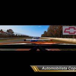 AUTOMOBILISTA COPA MONTANA at ROAD ATLANTA Autumn