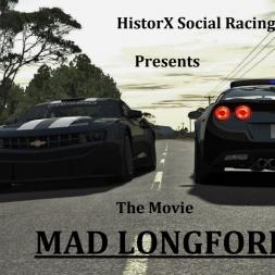 MAD LONGFORD
