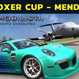 Automobilista Beta - Boxer Cup at Mendig Flugplatz
