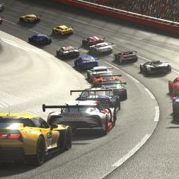 Gran Turismo Sport Northern Isle Speedway Gameplay E3 2016