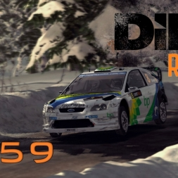 DiRT Rally Gameplay: Soft Lock - Episode 59