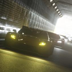 Gran Turismo Sport Tokyo Expressway Gameplay E3 2016