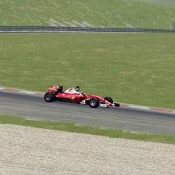 Assetto F1 2016 Ferrari @ RedBull Ring