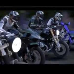 Ride 2 First Showcase Trailer