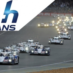 24h Le Mans Qualifying 2 Livestream