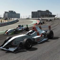 Reverse Grid Madness: Formula Gulf @ Dubai, Round 2