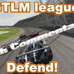 Forza Motorsport 6 GTLM League: Defend!