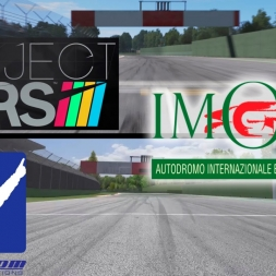iRacing vs Project Cars | Imola Comparison