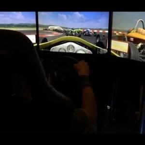 Automobilista - Formula Vee - @ Mendig Flugplatz -