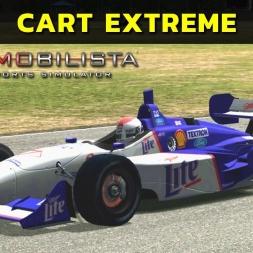 Automobilista - CART Extreme at Portland (Mod)