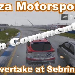 Forza Motorsport 6: Overtake at Sebring