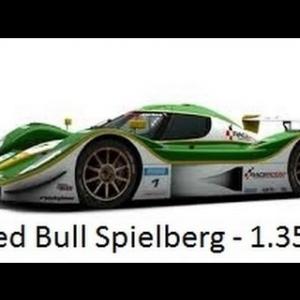 RaceRoom Setups - Aquila - Red Bull Ring Spielberg - 1.35.631 LD*