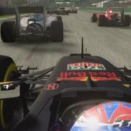 Max Verstappen - Matte/Pearlescent light/shadow fix  F1 2014 - 2016 Season Mod HD 4K Red Bull RB12