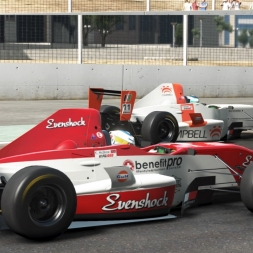 Revenge? Formula Gulf @ Dubai, Round 3