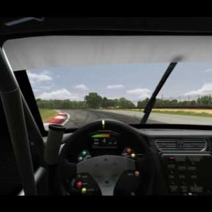Automobilista - BoxerCup - MidOhio - AI - Onboard