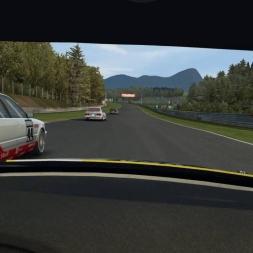 R3E - Race @ Salzburgring - DTM 1992
