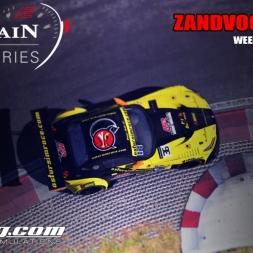 iRacing | Blancpain @ Zandvoort | Full Race Top Split | Week 1