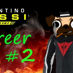 Valentino Rossi The Game | Career #2 - Moto3 Argentina