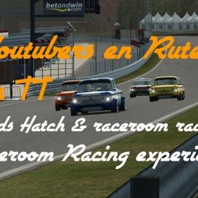 Raceroom Racing Experience // Course des SimTubers #1# // NSU TT