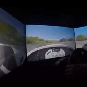 CART Extreme @ Laguna Seca - Automobilista