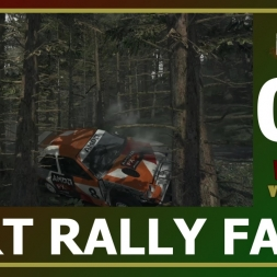 Dirt Rally - Crash and Fails 4