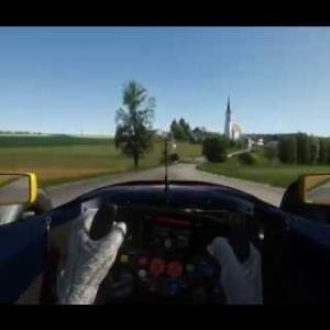Assetto Corsa Formula Renault 3.5 @ Aspertsham (v0.5)