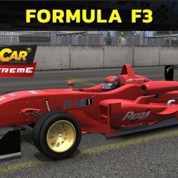 Stock Car Extreme - Formula 3 at Norisring