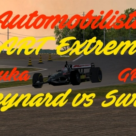 Automobilista // CART Extreme // Kansai Grand Prix (Suzuka)