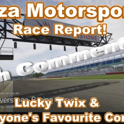 Forza Motorsport 6: Race Report! Lucky Twix & Everyone's Favourite Corner
