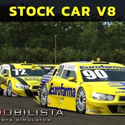 Automobilista - Stock Car V8 at Tarumã
