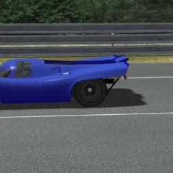 rFactor2 * drivelikehell the Porsche 917K [download]