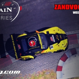 iRacing | Blancpain @ Zandvoort Top Split | Full Race